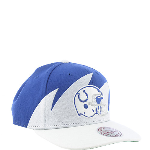 Mitchell & Ness Indianapolis Colts Cap NFL snap back hat