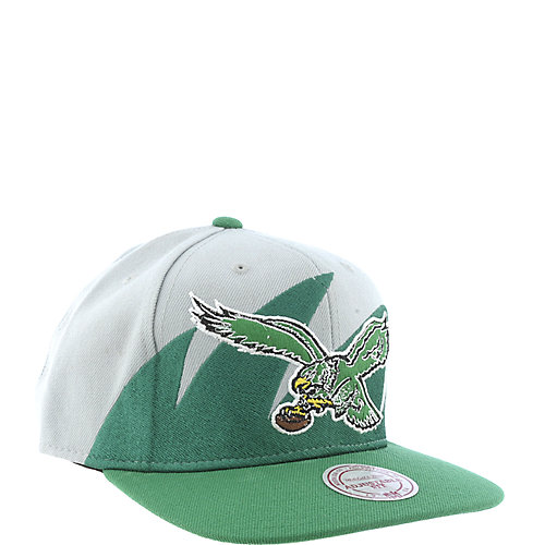 Mitchell & Ness Philadelphia Eagles Cap NFL snap back hat
