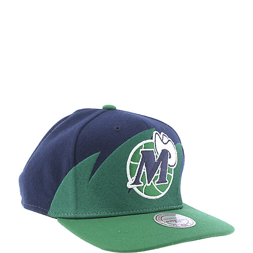 Mitchell & Ness Dallas Mavericks cap NBA Snap back hat