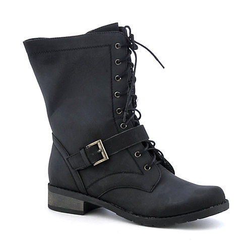 Bamboo Croft-06 womens boot