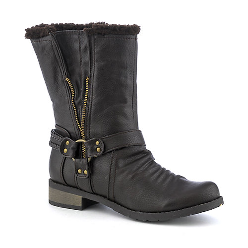 Bamboo Croft-10 womens boot