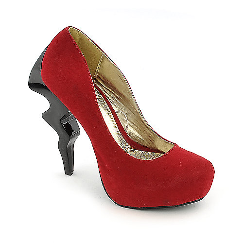 Shiekh 007 womens dress high heel platform