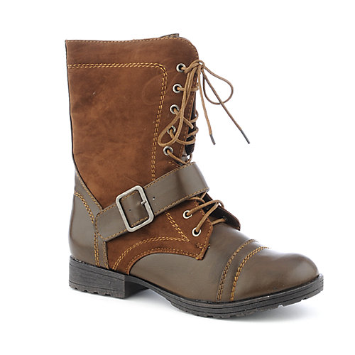 Breckelles Denver-13 womens boot