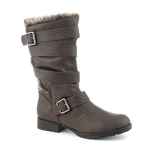 Breckelles Denver-87 womens boot