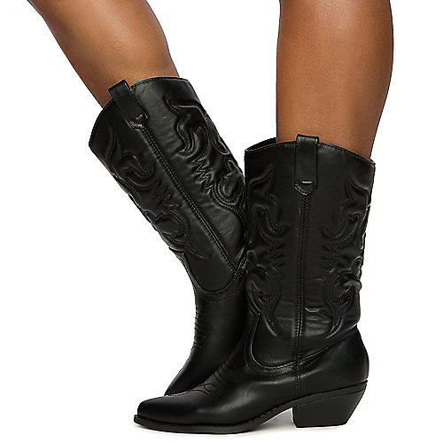 Breckelles Reno-81 womens boot