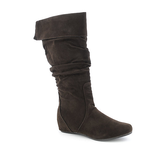 Breckelles Boston-91 womens boot