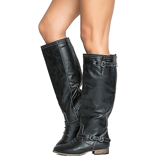 Breckelles Outlaw-91 womens boot