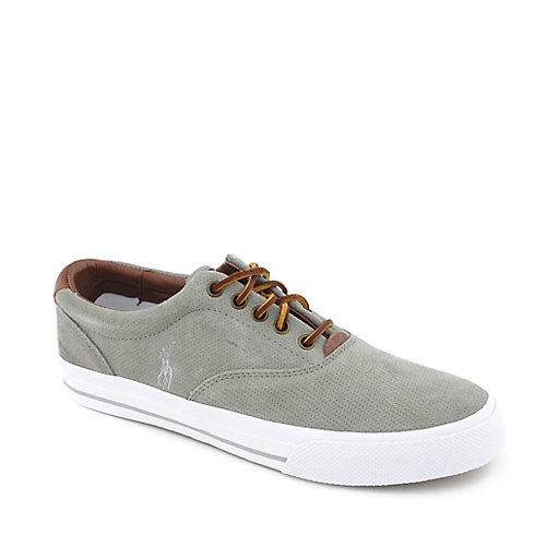 Polo Ralph Lauren Vaughn mens casual lace-up sneaker