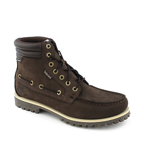 Timberland 7 Eye Moc Toe casual boot