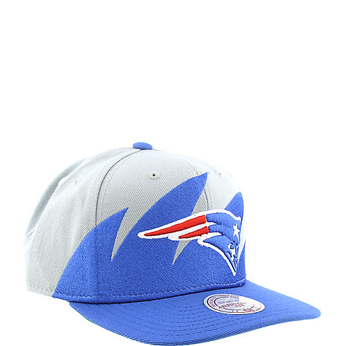 Mitchell & Ness New England Patriots Cap NFL snap back hat