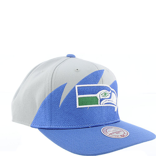 Mitchell & Ness Seattle Seahawks Cap NFL snap back hat