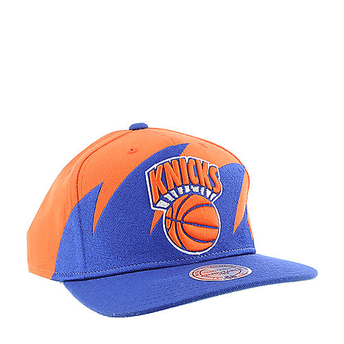 New Era New York Knicks Cap Sharktooth snapback