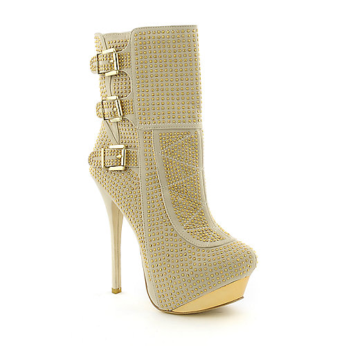 Shiekh Edita Top womens studded boot