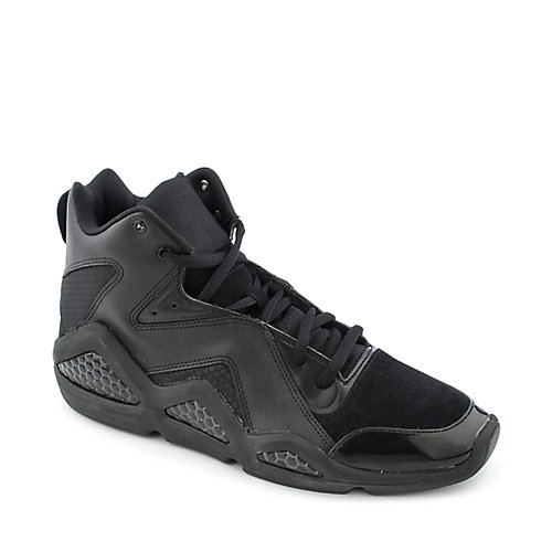 Reebok Kamikaze III Mid NC mens athletic basketball sneaker
