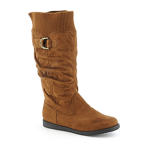 Bamboo Guiseppi-01 womens boot