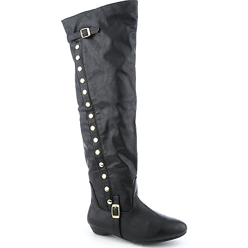 Bamboo Zoria-37 womens boot
