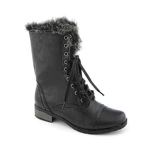 Dollhouse Okrip womens boot