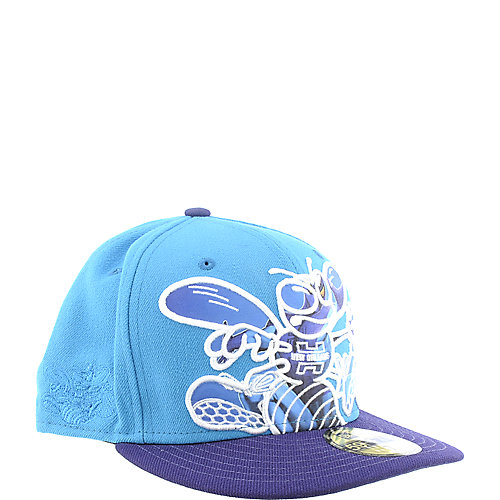 New Era Charlotte Hornets Cap NBA fitted hat
