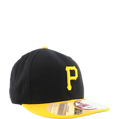 New Era Pittsburgh Pirates Cap MLB snap back hat