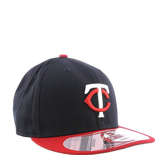 New Era Minnesota Twins Cap MLB snap back hat
