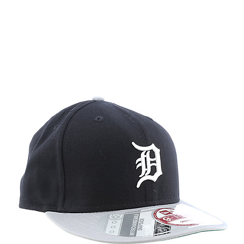New Era Detroit Tigers Cap MLB snap back hat