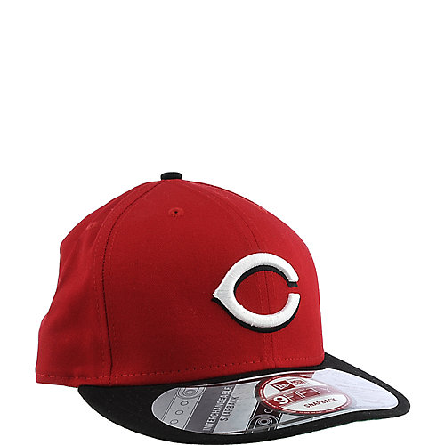 New Era Cincinnati Reds Cap MLB snap back hat