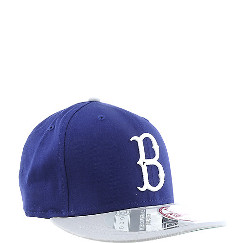 New Era Brooklyn Dodgers Cap MLB snap back hat
