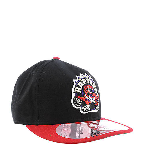 843b24f575a New Era Toronto Raptors Cap NBA snap back hat