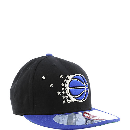 New Era Orlando Magic Cap NBA snap back hat