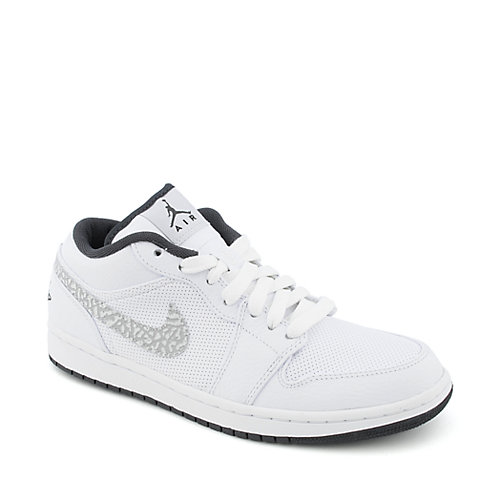 Nike Air Jordan 1 Phat Low mens athletic basketball sneaker