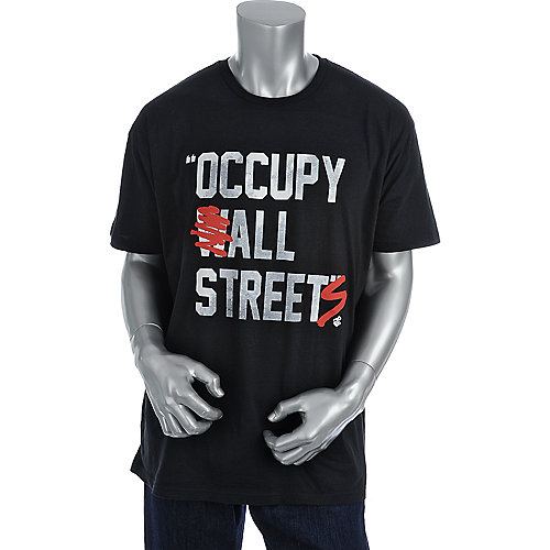 Rocawear Occupy All Streets Tee mens t-shirt