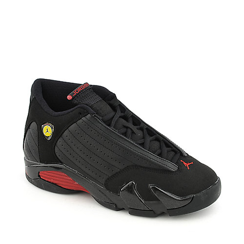 Air Jordan 14 Retro (GS) youth basketball shoe