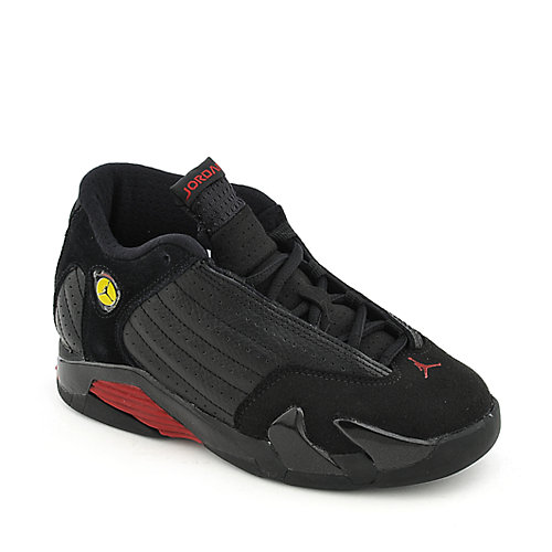 Air Jordan 14 Retro (PS) youth basketball shoe