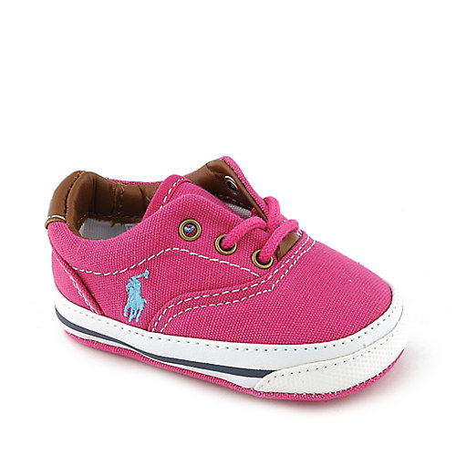 Polo Ralph Lauren Vaughn infant sneaker