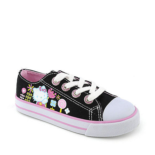 Hello Kitty Genie toddler sneaker