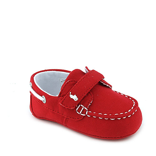 Polo Ralph Lauren Sanderez infant sneaker