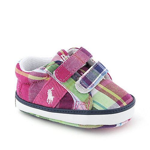Polo Ralph Lauren Giles EZ infant sneaker