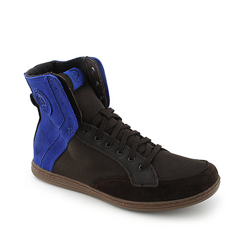 Diesel Gulliver mens casual lace-up sneaker