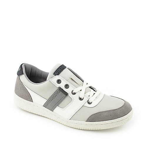 Diesel Trance mens casual lace-up sneaker