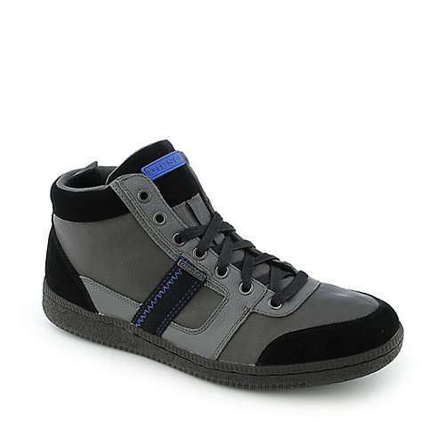Diesel Resolution mens casual lace-up sneaker
