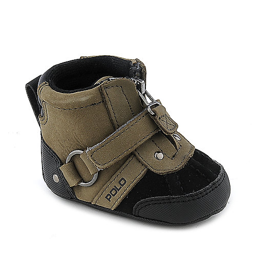 Polo Ralph Lauren Quinta Hi infant boot