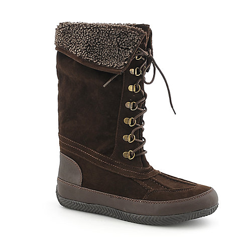 Bamboo Duckie-01 womens boot
