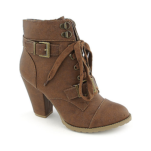 Soda Skool-H womens boot