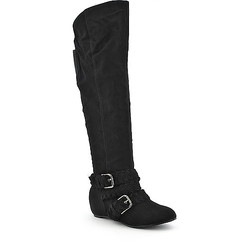 Yoki Lexington womens boot