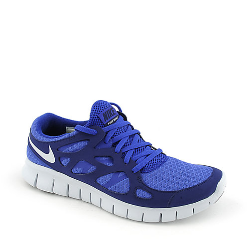 Nike Free Run+ 2 mens athletic running sneaker