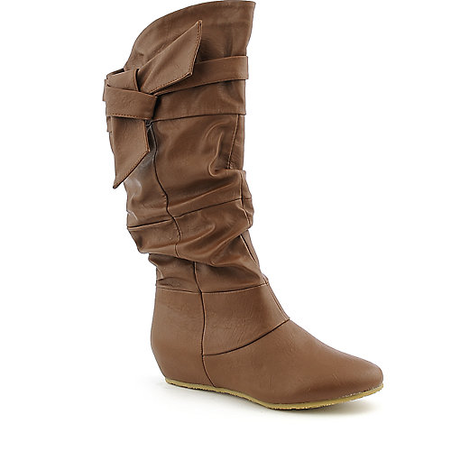Wild Diva Candies-06 womens boot