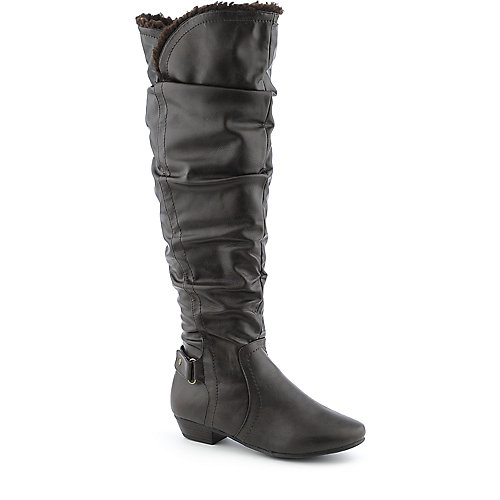 De Blossom Firenze-6A womens knee-high boot
