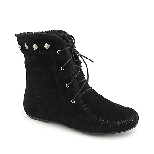 Glaze EMSB-009 womens boot