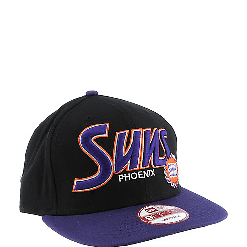 New Era Phoenix Suns Cap NBA snap back hat