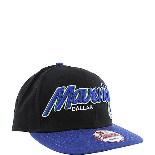 New Era Dallas Mavericks Cap 9Fifty snapback